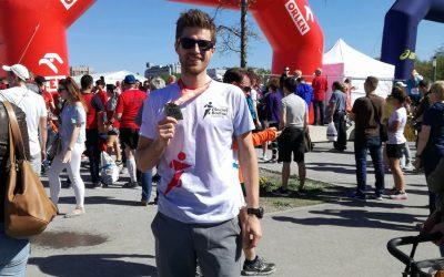 Święto biegania, czyli MBC na Orlen Warsaw Marathon