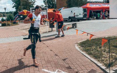 10 porad dla początkujących  triathlonistów