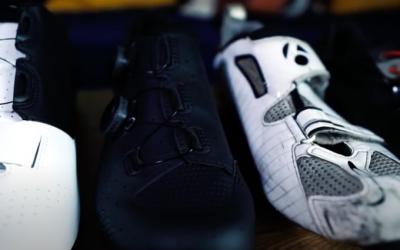 Kolarskie buty szosowe czy triathlonowe?
