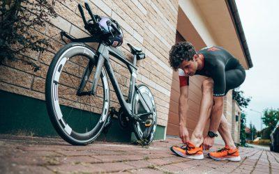 5 PORAD jak poprawić STREFY ZMIAN w triathlonie