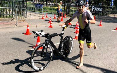 12. PORAD przed DEBIUTEM w triathlonie