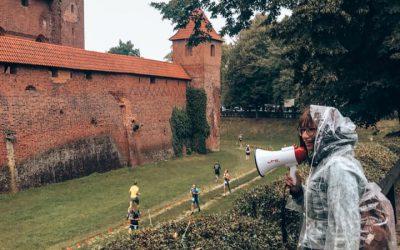 Castle Malbork Triathlon 2020