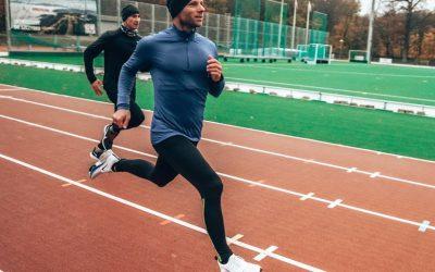 Idealna technika biegowa nie istnieje!
