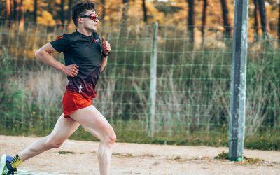 Jak poprawić kadencję w bieganiu?