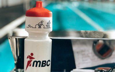 Nowe gadżety teamowe: bidony MBC